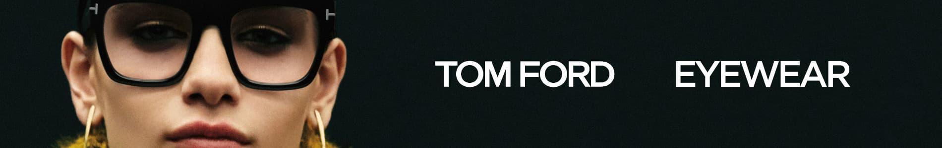 Tom Ford briller dame